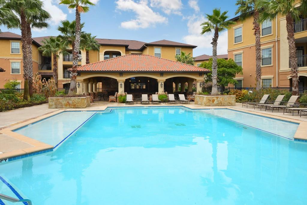 Apartments Texas Houston San Antonio Katy Woodland
